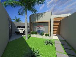 Casas com 2 dormitórios à venda, 75 m² por R$ 235.000 - Recanto do Sol - São Pedro da Alde