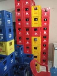 Caixa de cerveja litrão, 600, cracudinha