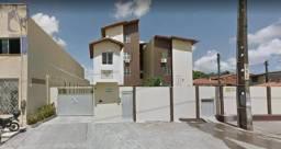 Apartamento com 2 dormitórios à venda, 53 m² por R$ 135.000,00 - Serrinha - Fortaleza/CE