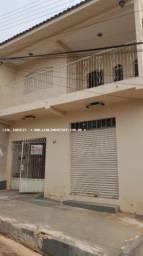Casa para Locação em Pirapozinho, CENTRO, 4 dormitórios, 2 banheiros, 4 vagas