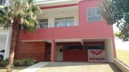 Casa c/4 dormitórios no Condomínio Aldeia da Mata, Votorantim - R$ 4.100,00