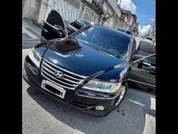 AZERA 2010/2011 3.3 MPFI GLS SEDAN V6 24V GASOLINA 4P AUTOMÁTICO