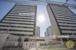 Apartamento para alugar com 3 dormitórios em Eng luciano cavalcante, Fortaleza cod:42375