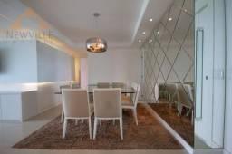 Apartamento com 3 quartos mobiliado para alugar, 120 m² por R$ 6.000/mês - Piedade - Jaboa