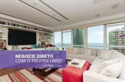 Apartamento à venda com 4 dormitórios em São conrado, Rio de janeiro cod:LIV-0958