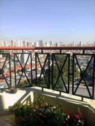 Apartamento à venda com 2 dormitórios em Vila guaca, São paulo cod:LIV-4329
