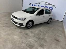 Volkswagen Gol NOVO TL MCV 4P