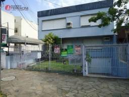 Kitnet com 1 dormitório para alugar, 28 m² por R$ 450,00/mês - Passo d'Areia - Porto Alegr