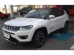 JEEP Compass 2.0 Limited 4P