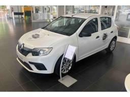 Renault Sandero 1.0 Life 4P