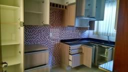 Ótimo apartamento térreo com quintal privativo para venda em Brodowski, 2 dormitorios 1 su
