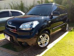 KIA SOUL 2009/2010 1.6 EX 16V GASOLINA 4P MANUAL