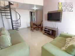 Apartamento com 4 dormitórios à venda por R$ 295.000,00 - Praia do Futuro - Fortaleza/CE