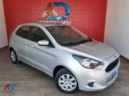 FORD KA 2018/2018 1.0 TI-VCT FLEX SE PLUS MANUAL
