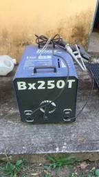 Título do anúncio: Máquina de solda - boxer bx 250t
