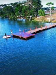 Condomínio clube portal do lago