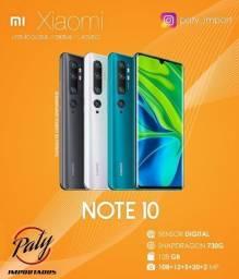 Xiaomi Mi Note 10 128GB Pronta Entrega