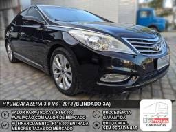 Hyundai Azera 3.0 V6 - Blindado 3A