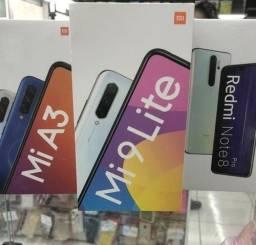 Celular Xiaomi Mi9 Lite 128gb 6gb Global+capa Lançamento