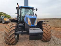 Trator New Holland T7 245