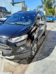 Ford Ecosport freestyle 5p