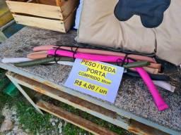 Peso / Veda Porta Comprido 80cm