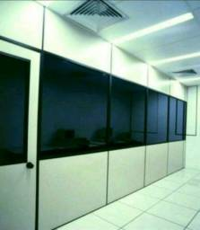 Divisórias Eucatex Divisórias Pvc Forro Fabricamos Todos Modelos