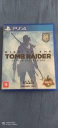 Rise Tomb Raider