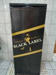 Geladeira CCE Black Label