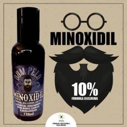 Minoxdil 10% - Dom Pelo