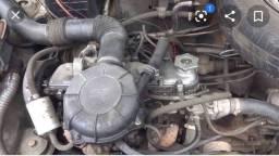Motor de uno 92 carburada
