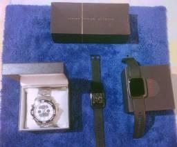 Vendo Smartwatch Xiaomi Amazfit Bip.