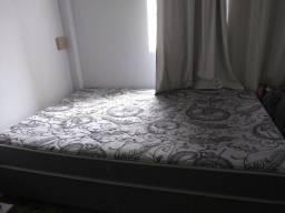 Doação de cama de casal