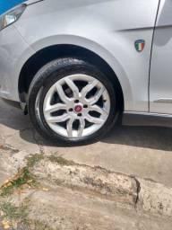 Grand Siena2015 Essence 1.6 V Itália