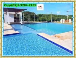 Loteamento Condomínio Fechado Alameda em Caponga -Cascavel!!