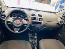 Fiat Grand Siena Attractive 20/21