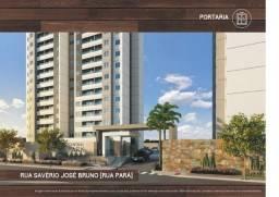 Apartamento 2 quartos, varanda á 3 minutos do Centro de Nova Iguaçu