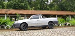Saveiro G4 Crossover 2006 AP 1.6 Flex Mi