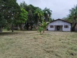Vendo Sitio na Agrovila Calúcia, Castanhal terreno 30 x 100m