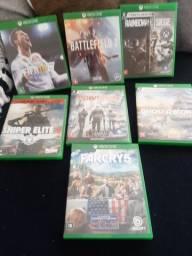 Xbox one imperdivel