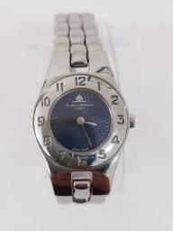 Relógio suíço feminino