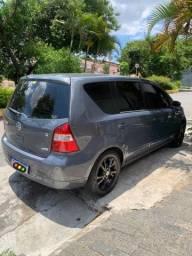 Nissan Livina s 1.6