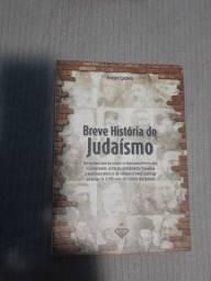 Livro Breve História do Judaísmo - Isidore Epstein