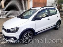 VW Fox Xtreme MB 1.6 Flex 2019