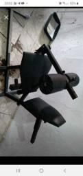 Cadeira extensora( nao é flexora)