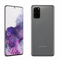 Samsung Galaxy S20 Cinza 128gb Lacrado Nacional Nota fiscal e garantia de 1 ano