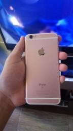 Iphone 6s 16 gb, icloud meu nome