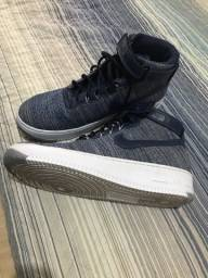 Tenis Nike Air Force.