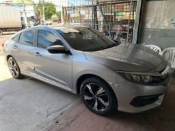 Honda Civic EX 2017/17