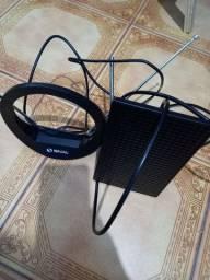 2 antenas
